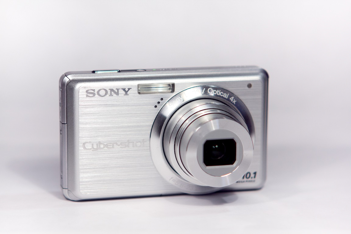 Review of Sony DSC-S950 SteadyShot