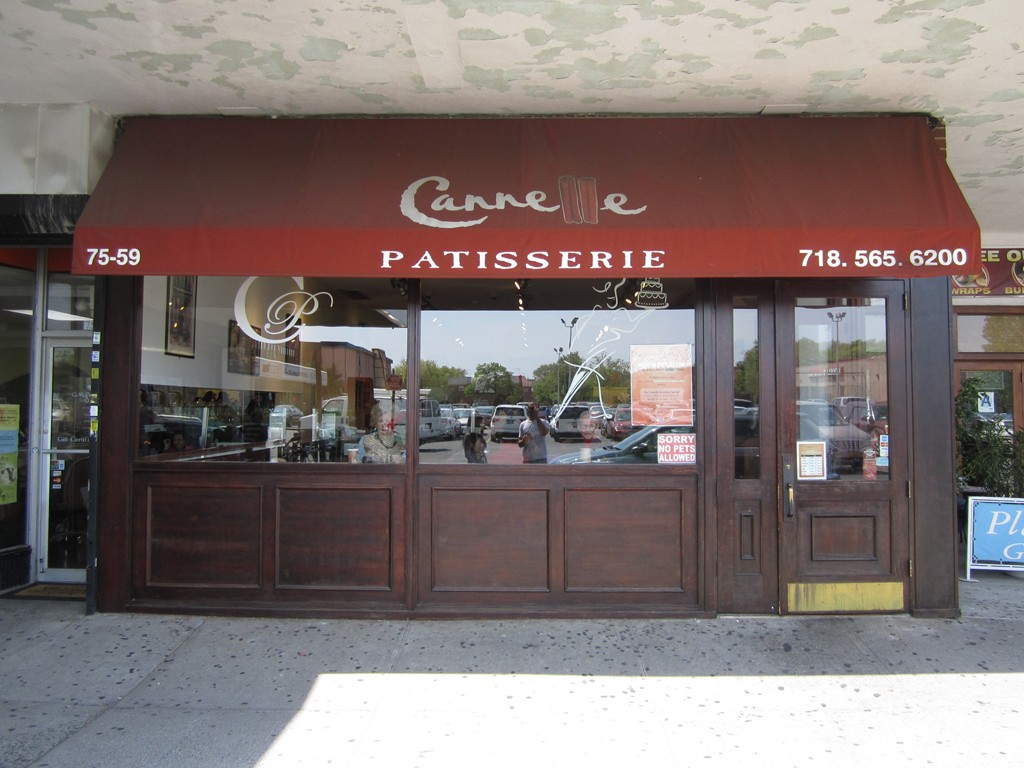 Cannelle Patisserie