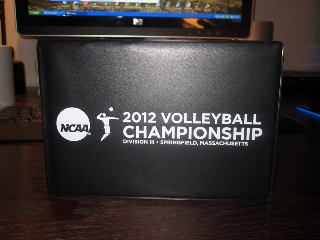Prints from NCAA Volleyball weekend
