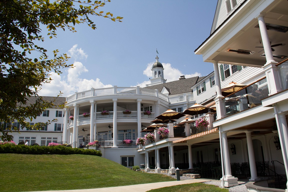Review of The Sagamore Resort in Lake George