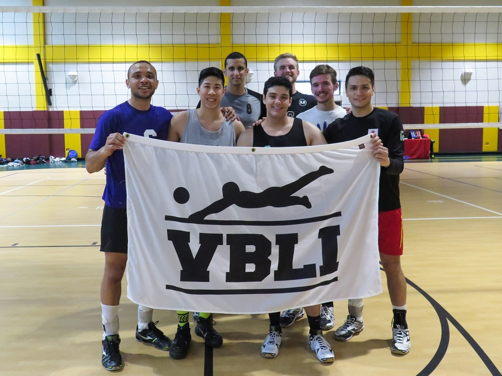 VBLI tournament at Iona College