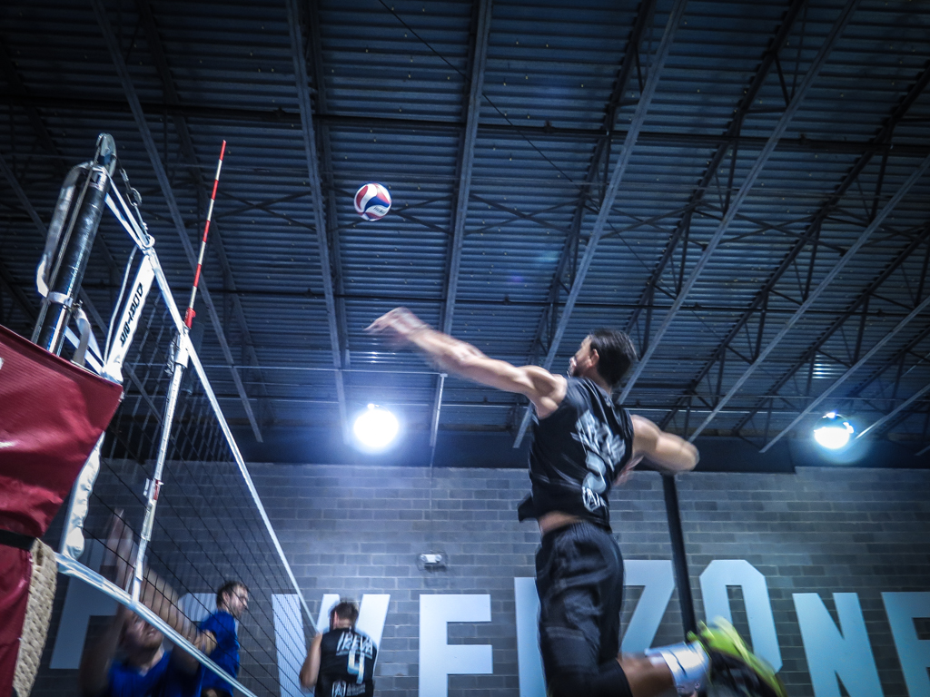 2015 Powerzone volleyball tournament