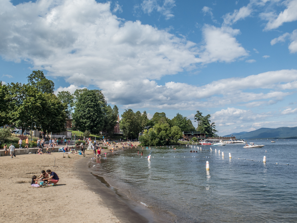 2017 SUMMER TRIP TO LAKE GEORGE NEW YORK (DAY 4)