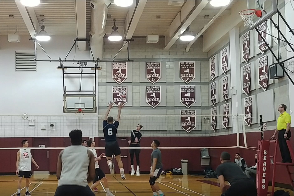 NYURBAN VOLLEYBALL – MAR 06, 2019
