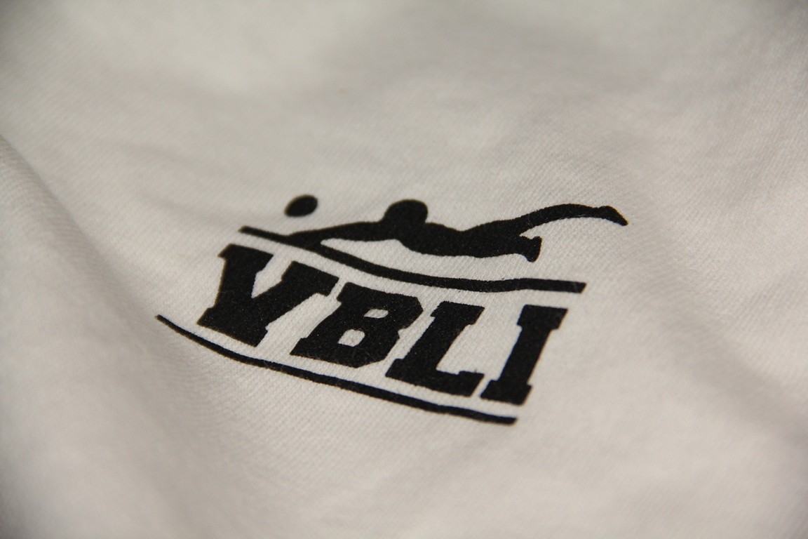 VBLI beach tournament