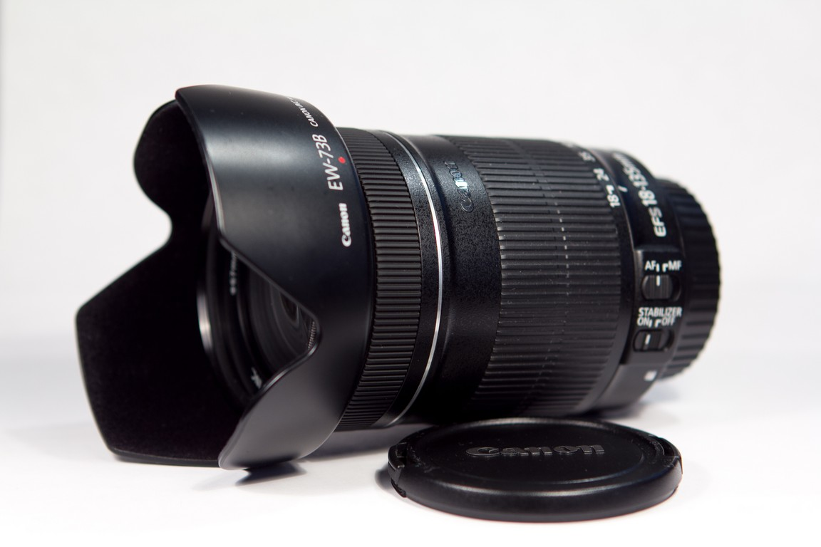 Review of Canon EF-S 18-135mm f/3.5-f/5.6 lens