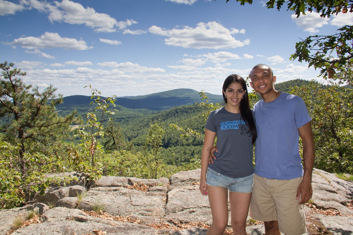 2012 Summer trip to Lake George New York (Day 1)