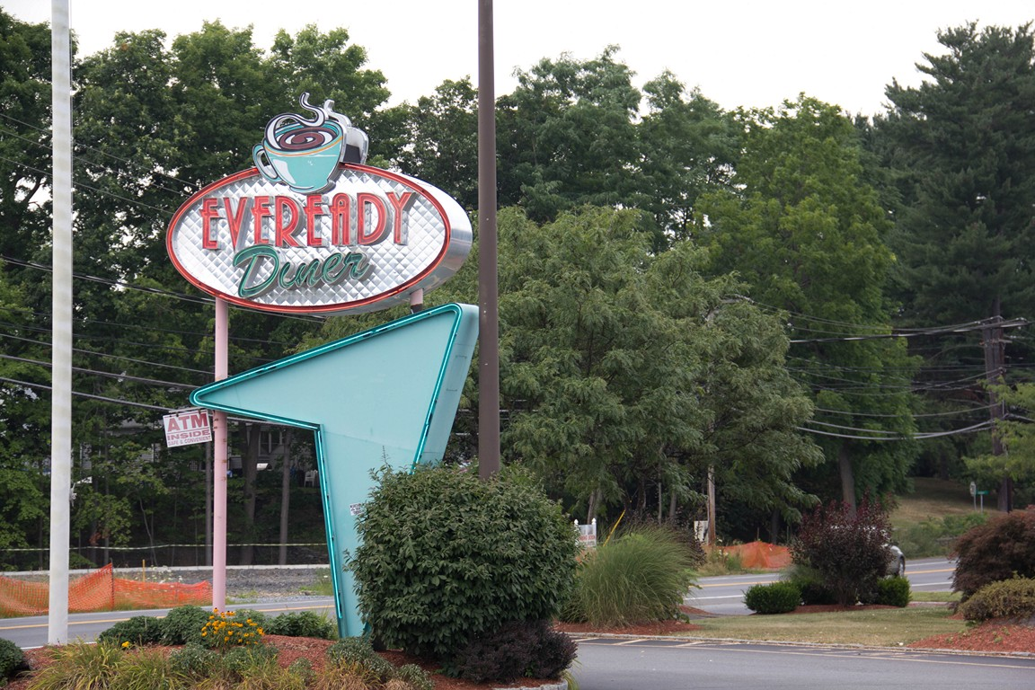 original eveready diner
