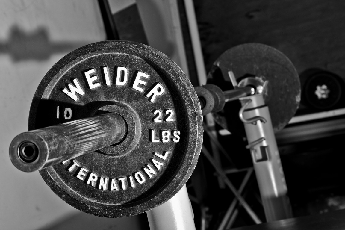 Getting 'Weider'
