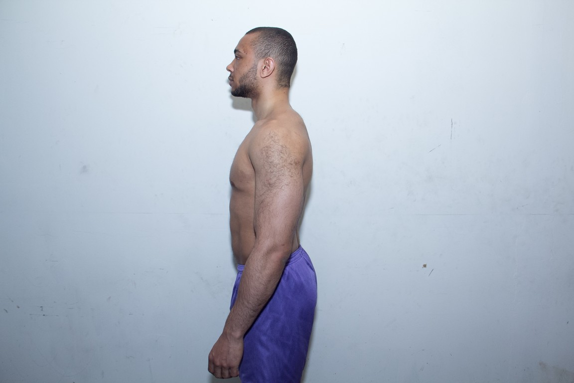 4 month side