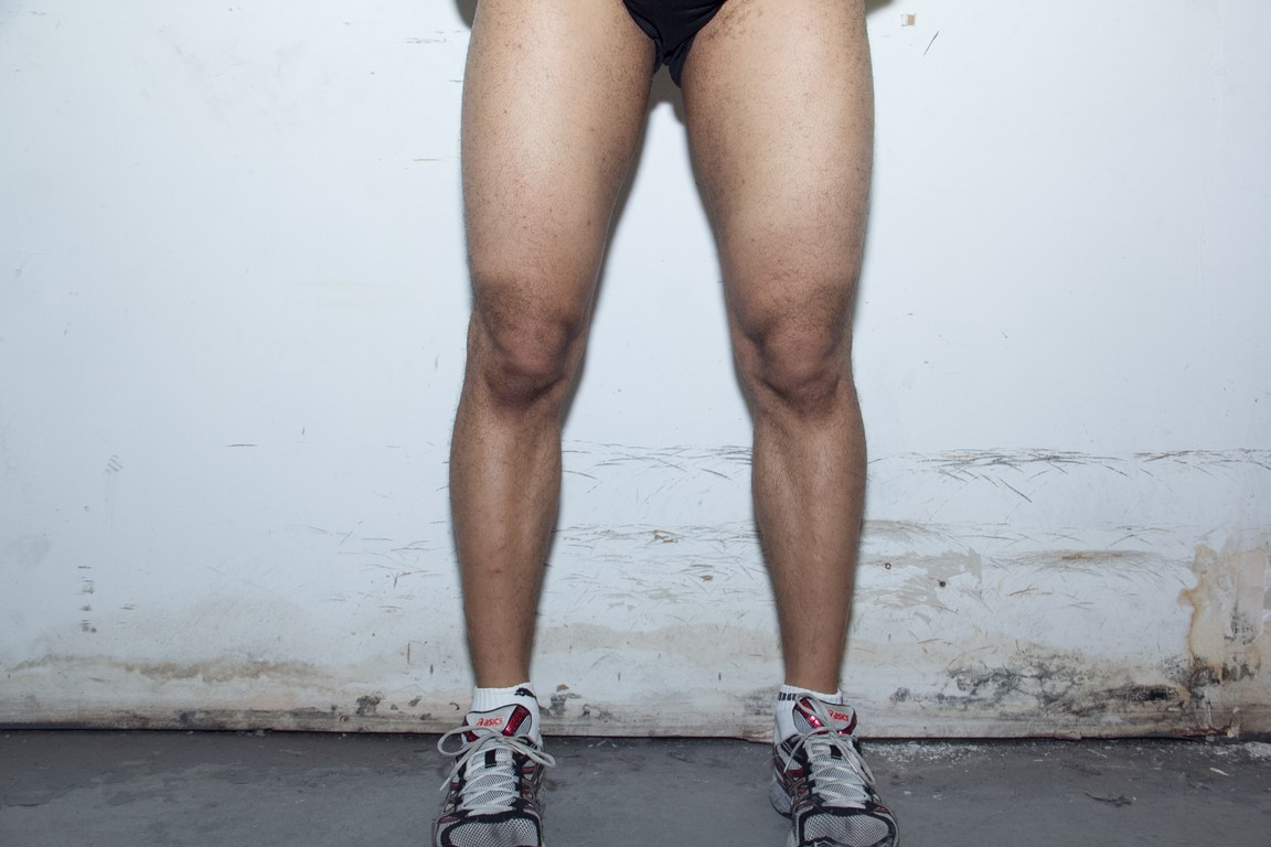 quads after 7 months of lifting