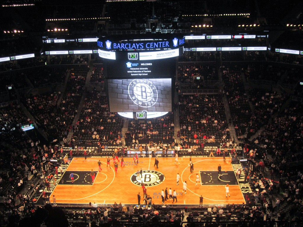 Brooklyn Nets vs. Los Angeles Clippers