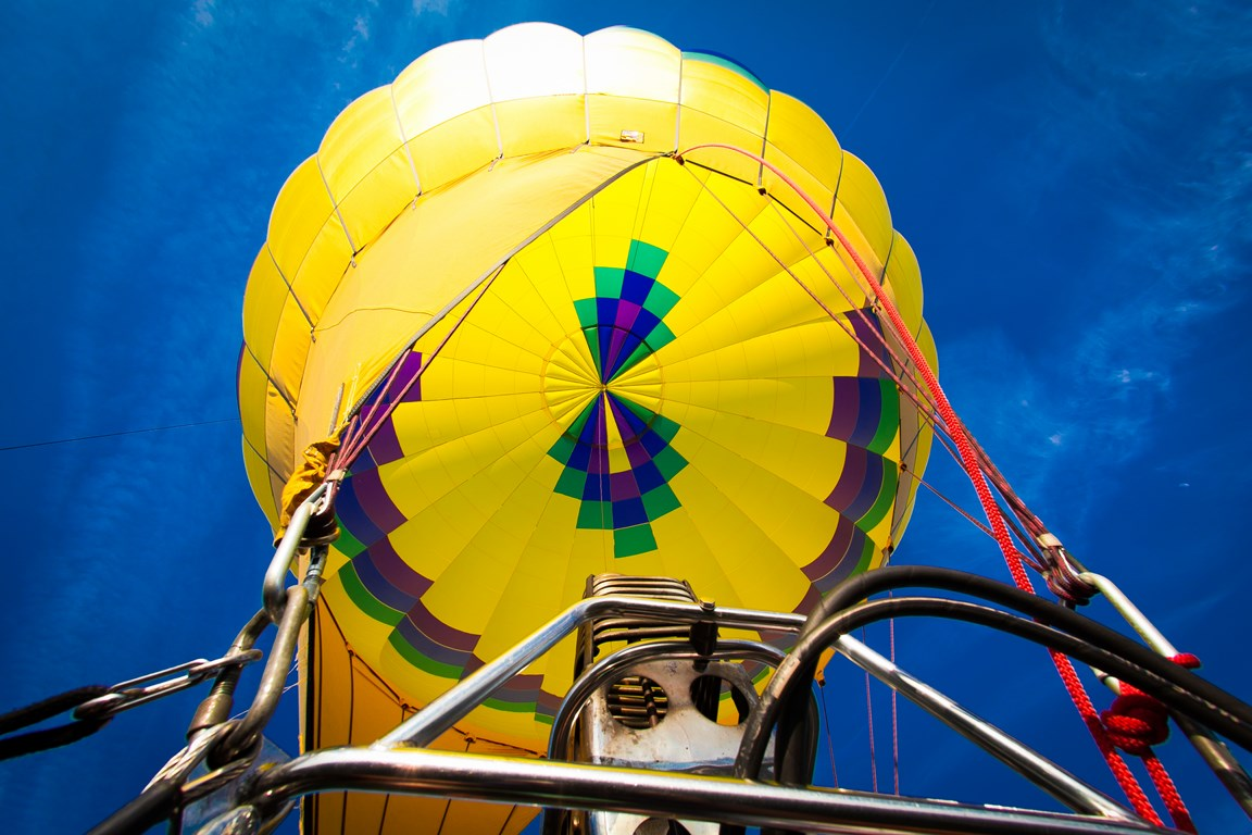 Hot Air Balloon Ride Prices NY NJ