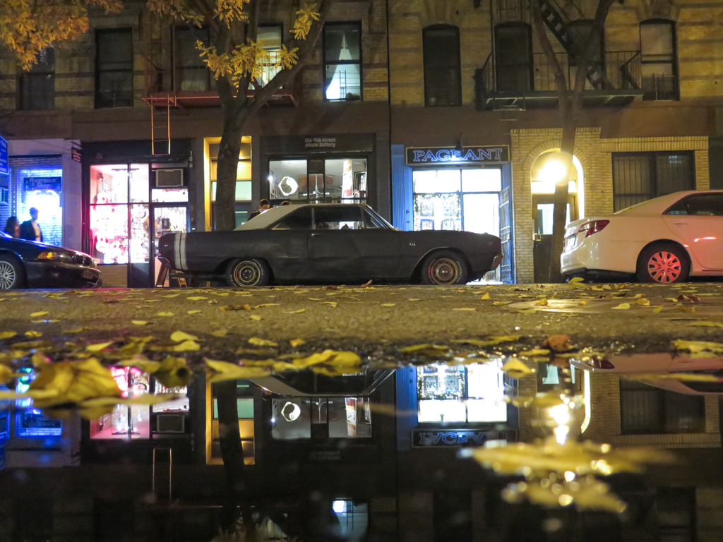 Puddle Photography NYC