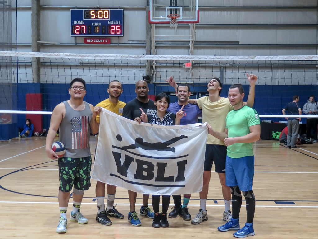 Jairo Volleyball VBLI