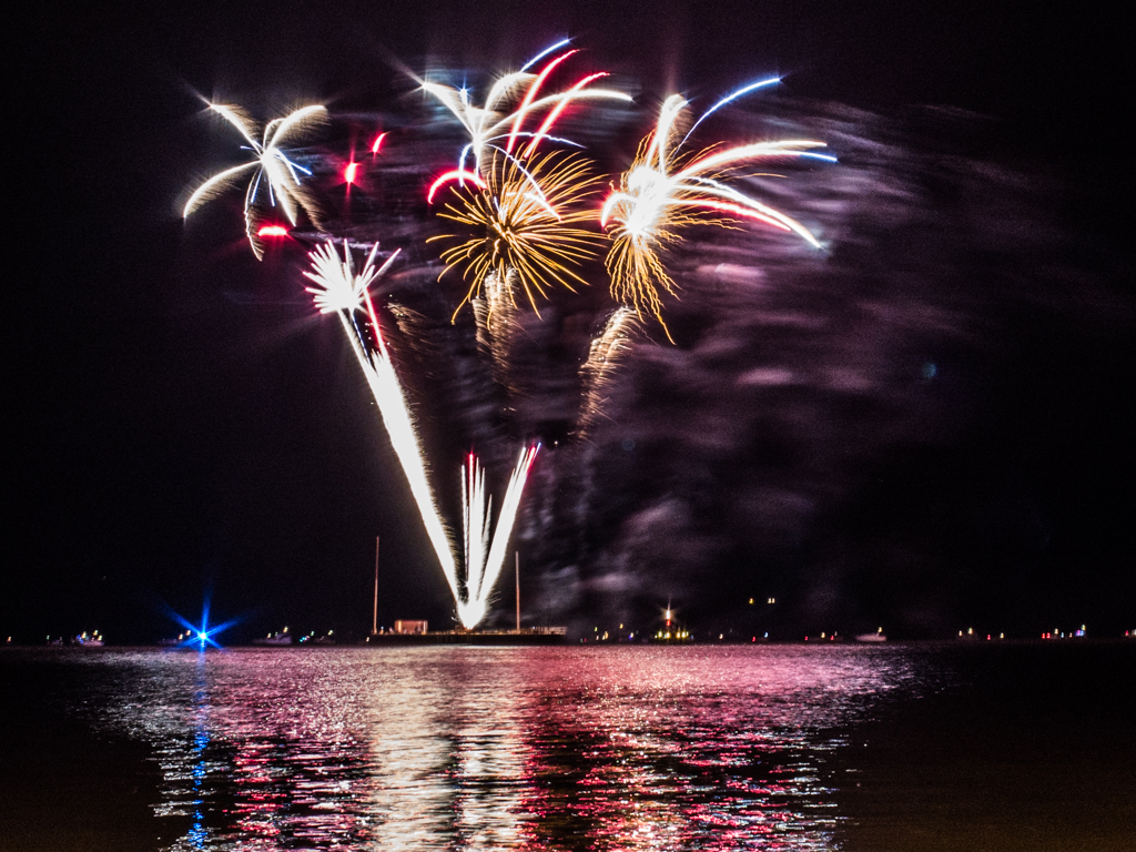 where to watch 4 of july fireworks