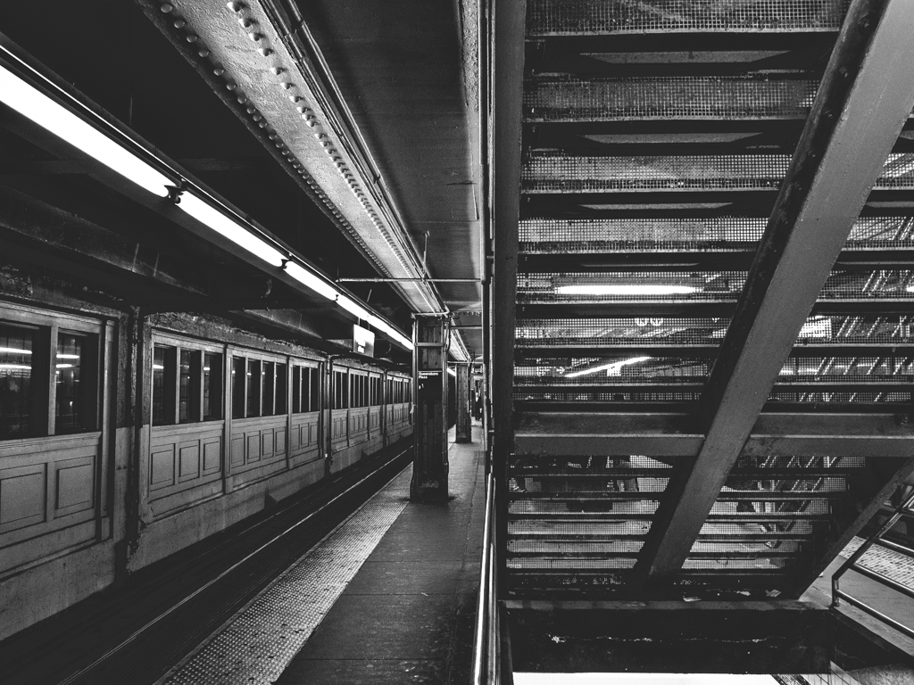 new-york-city-subway-system