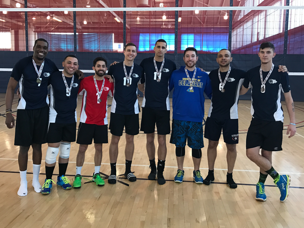 2017 Nagva volleyball tournament queens college